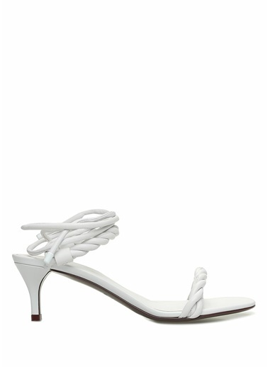 Valentino Garavani Sandalet Beyaz